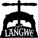 Monica Langwe Logotyp